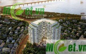 Hệ thống xử lý nước thải công trình Tòa nhà T&T Vĩnh Hưng